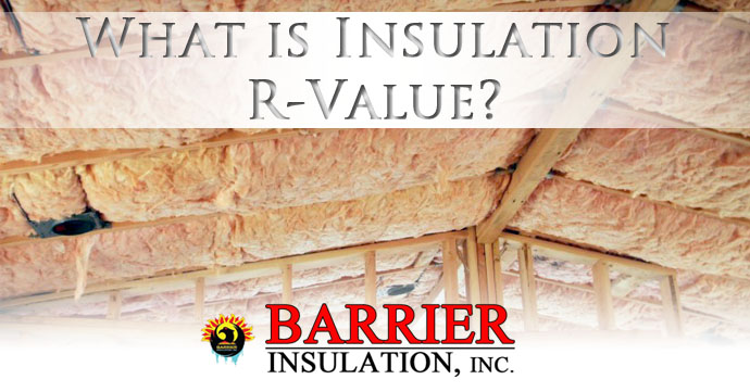 What is Insulation R-Value?