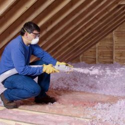 blow-in-insulation
