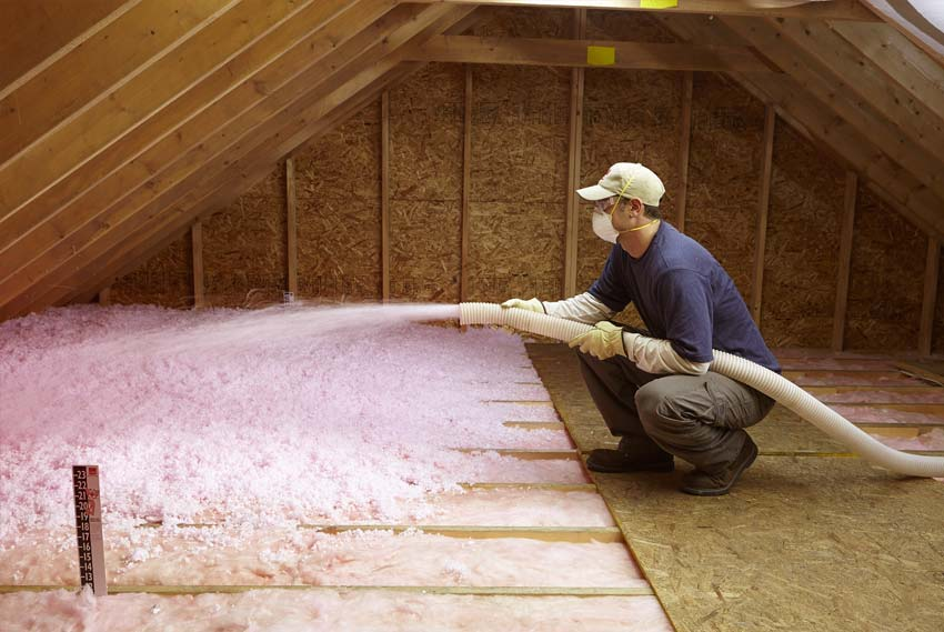 pink fiberglass insulation phoenix  az