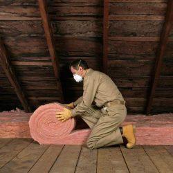 rolled-batt-insulation