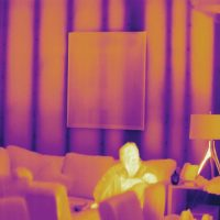 thermal-imagery