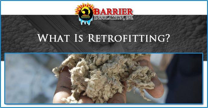 What Is Retrofitting?