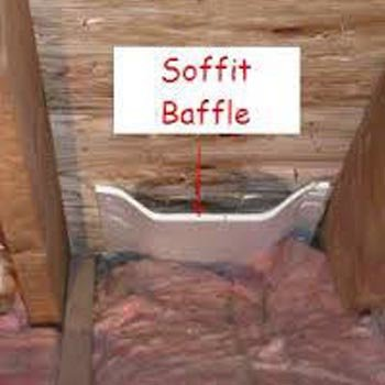 Attic Ventilation Attic Vents Gable Fans Insulation