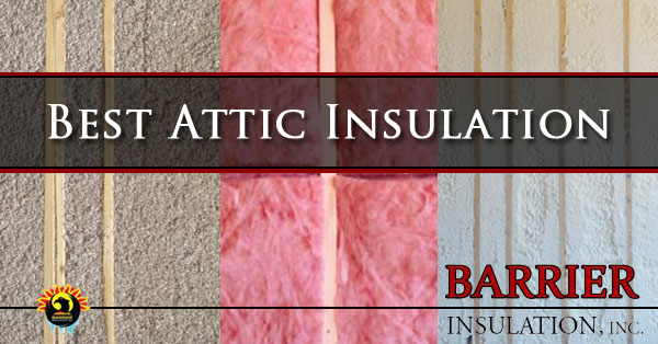 Attic Insulation Phoenix