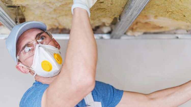 Labor Cost To Install Batt Insulation