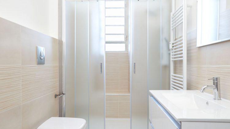 Bathroom Insulation