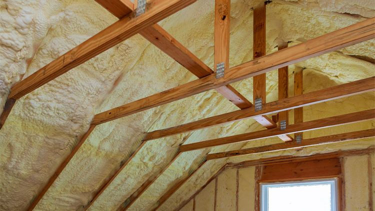 Benefits of Insulating Your Attic