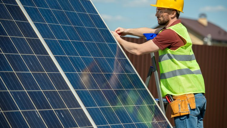 How Much Does Solar Panel Repair Cost