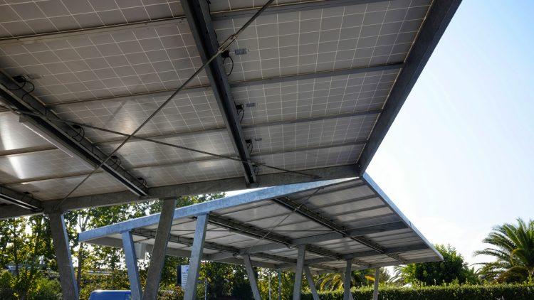 Solar Carports Costs And Benefits